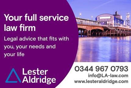 Lester Aldridge 26feb21 new stats