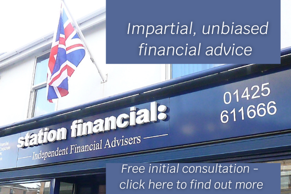 station financial independent advisers